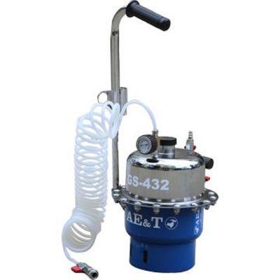 """Приспособление для замены тормозной жидкости """"AE&T"""", GS-432,"""