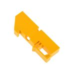 Изолятор на DIN-рейку TDM, желтый, SQ0810-0001