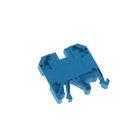 Зажим наборный TDM ЗНИ-2.5 мм2, 25 А, синий, SQ0803-0030