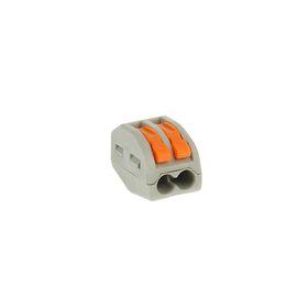 Соединительная клемма СК-412, 2.5 мм2, SQ0527-0001 Ош