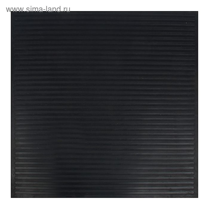 Коврик диэлектрический TDM, 500х500 мм, SQ2301-0003