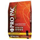 Сухой корм Pro Pac Ultimates Holistic для взрослых собак, курица/бурый рис, 20 кг.