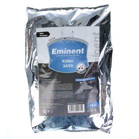 Сухой корм Eminent Kitten 34/20 для котят, 10 кг