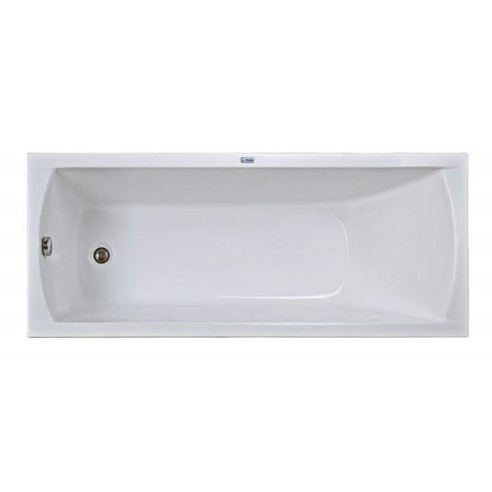Ванна акриловая Poseidon Modern, 130х70 см