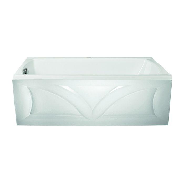Ванна акриловая Poseidon Modern, 170х70 см