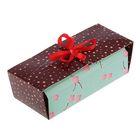 """Коробка для сладостей """"Ветка сакуры"""" 15 х 7 х 5 см"""