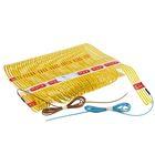 """Теплый пол """"СТН"""" CiTy Heat, кабельный, под плитку/стяжку/ламинат, 150 Вт,1х0.5 м, 0.5 м2"""