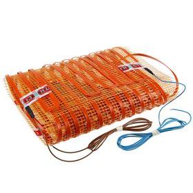 """Теплый пол """"СТН"""" CiTy Heat, кабельный, под плитку/стяжку/ламинат, 225 Вт, 3х0.5 м, 1.5 м2"""