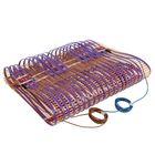 """Теплый пол """"СТН"""" CiTy Heat, кабельный, под плитку/стяжку/ламинат, 150 Вт, 1х1 м, 1 м2 - фото 897467"""