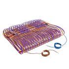 """Теплый пол """"СТН"""" CiTy Heat, кабельный, под плитку/стяжку/ламинат, 150 Вт, 2х0.5 м, 1 м2"""