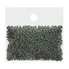 Стразы для алмазной вышивки, 10 г, не клеевые, круглые, d=2,5 мм, 647 Beaver Grey Med