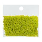Стразы для алмазной вышивки, 10 гр, не клеевые, квадратные 2,5*2,5мм 3819 Sage Green LT