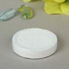 Полотенце одноразовое в таблетке, d=4,5см, 48 х 28см