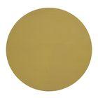 Подложка усиленная 50 см, золото, 2,5 мм