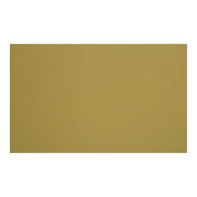 Reinforced backing 40 x 60 cm, pearl gold, 1.5 mm