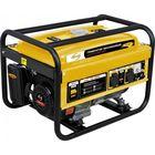 Генератор бензиновый DENZEL GE 4000, 3,5 кВт, 220В/50Гц, 15 л, ручной старт