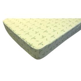 Чехол, стёганый с бамбуковым волокном, размер 120х200 см
