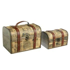 Box tree box