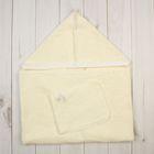 Комплект для купания (2 предмета), цвет жёлтый Я0042651