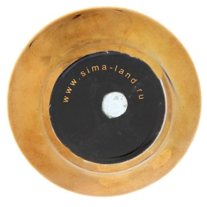 Магнит с золотой сеточкой «Нижний Тагил. Герб»