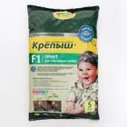 Биогрунт для гибридных семян Крепыш, 5 л
