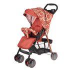 Прогулочная коляска Simpy, цвет коричневый