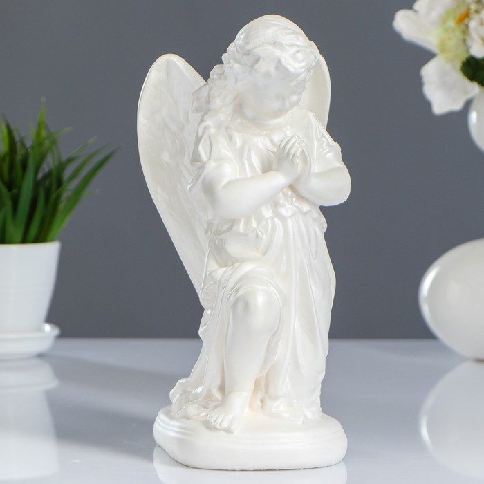 "Статуэтка ""Ангел в молитве"""