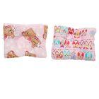 Подушка для девочки, размер 27х35 см, цвет МИКС  241
