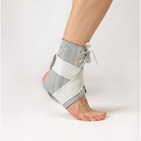 Ankle band S-HT08AN, neoprene, size S.