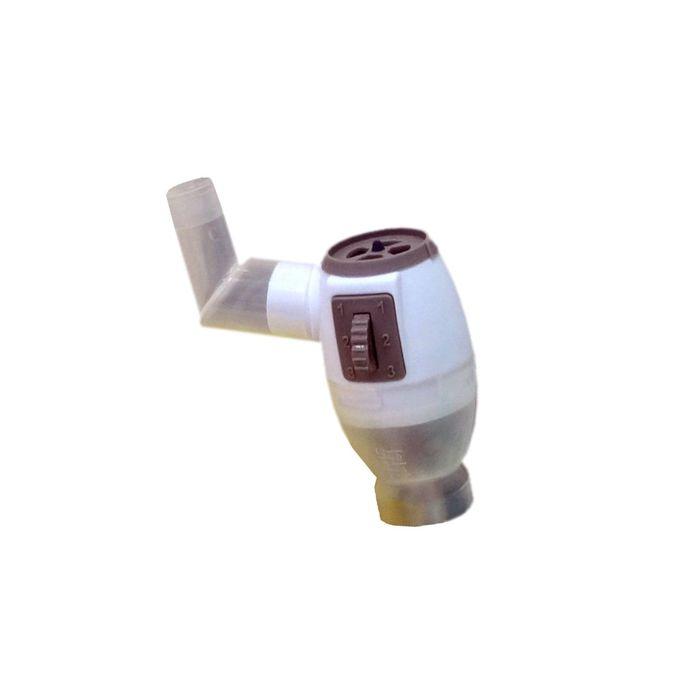 Небулайзер с регулятором для ингаляторов «Технологии здоровья»
