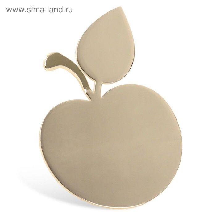 Крючок одинарный Fairytale apple gold