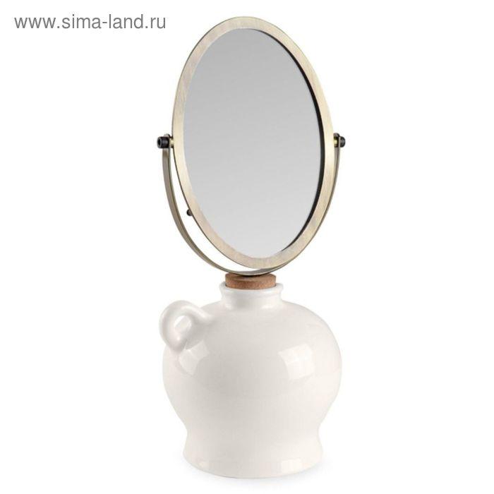 Косметическое зеркало Naturel