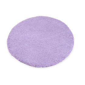 Коврик для ванной комнаты Fairytale violet, диаметр 80 см