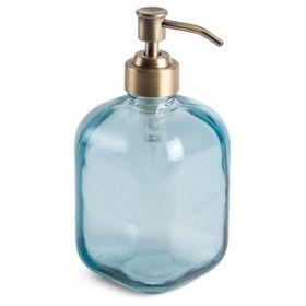 Дозатор для жидкого мыла Naturel blue