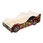 Кровать-машина «Сладкоежка»