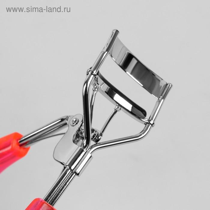 Щипцы для ресниц, цвета МИКС (289380) — Купить по цене от руб, Интернет магазин 36