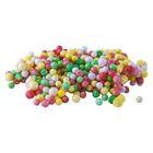 """Пенопластовые шарики для насадки """"100 Поклёвок"""" Тутти-Фрутти, объем 30 мл."""