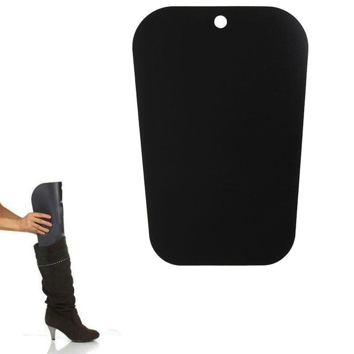 Формодержатель для обуви 40*28*0,2, цвет чёрный