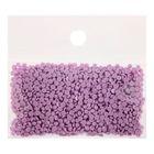 Стразы для алмазной вышивки, 10 гр, не клеевые, круглые d=2,5мм 210 Lavender Med
