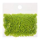 Стразы для алмазной вышивки, 10 гр, не клеевые, круглые d=2,5мм 907 Forest Green LT