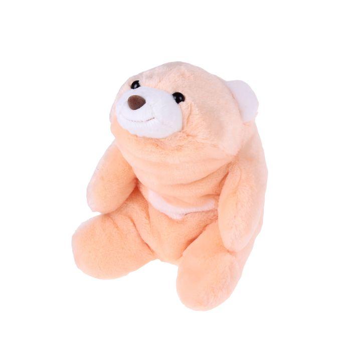 """Мягкая игрушка """"Медведь Snuffles Orange"""", 25,5 см"""