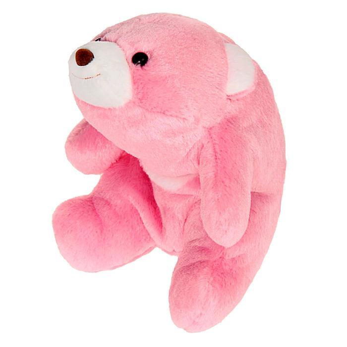 """Мягкая игрушка """"Мишка Snuffles"""", 25,5 см"""