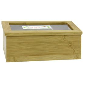 Коробка для чая Green way, 21,8 × 13 × 9 см