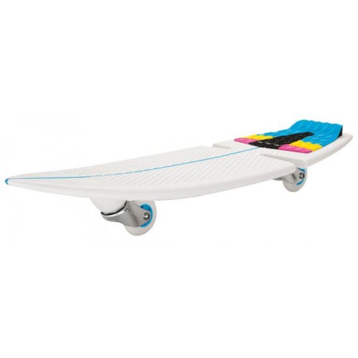 Двухколёсный скейтборд Razor RipSurf - Разноцветный CMYK