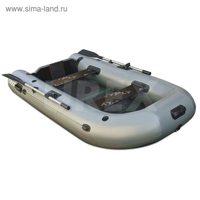 "Лодка надувная моторная ""UREX-330M"""