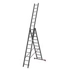 Лестница трехсекционная Halta 3х10