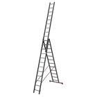 Лестница трехсекционная Halta 3х12