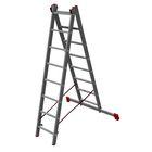Лестница двухсекционная Нalta Pro  2х8