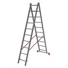 Лестница двухсекционная Halta Pro 2х10