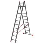 Лестница двухсекционная Halta Pro 2х11